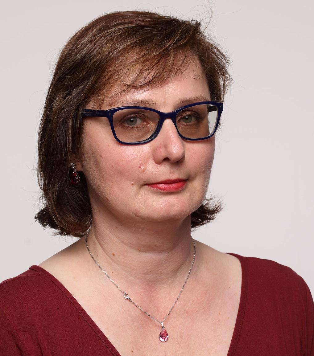 Doc. Ing. Kateřina Valentová, PhD.